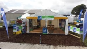 Ploughing Stand 2
