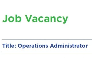 Job Vacancy screen shot