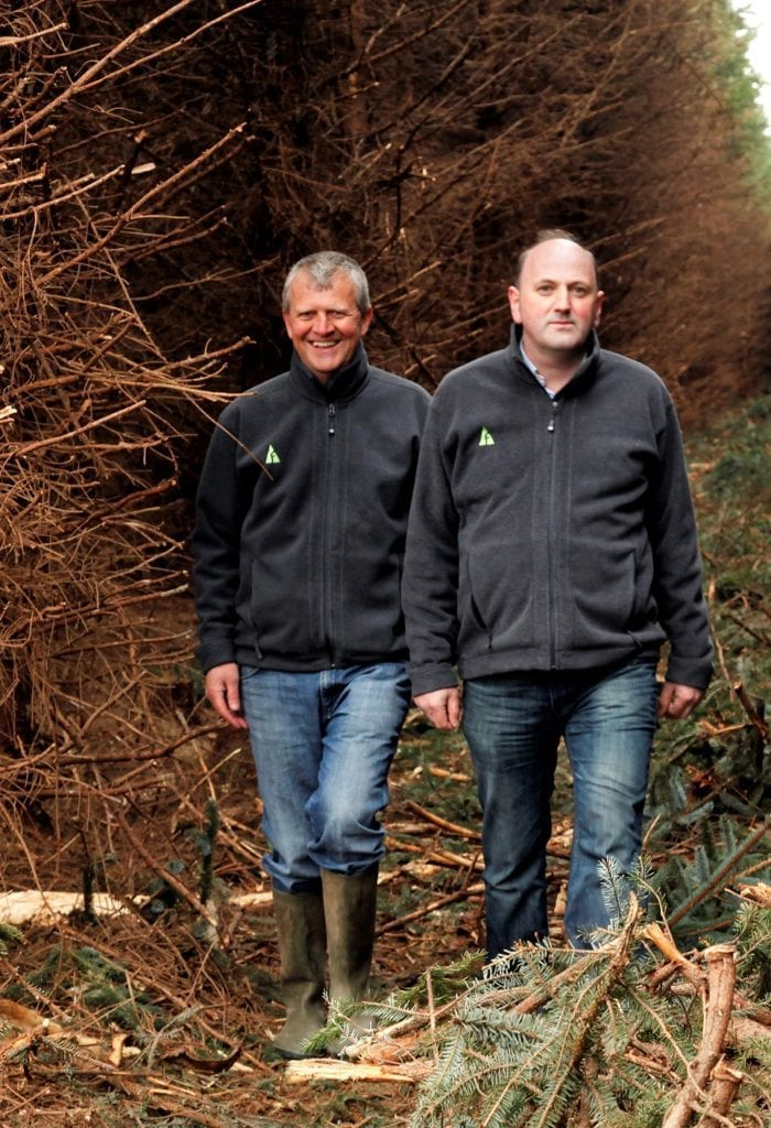 The Forestry Company - Forestry Services Ireland