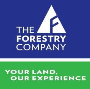 The Forestry Company Logo